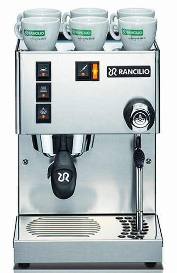 What Is The Best Espresso Machine In 2018 Complete Guide