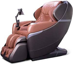 Best Massage Chairs For Home Use Cozzia Qi - Consumer Files