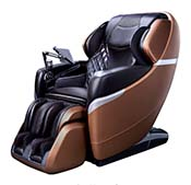 Best Massage Chairs For Home Use Cozzia Qi Espresso - Consumer Files