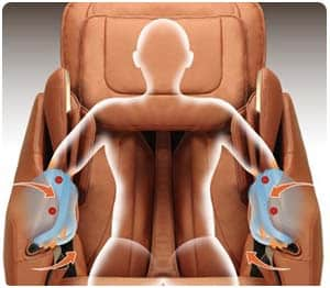 Best Massage Chairs For Home Use Titan Pro Arm Massager - Consumer Files