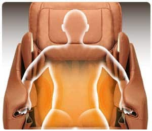 Best Massage Chairs For Home Use Titan Pro Calf Heating - Consumer Files