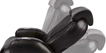Best Massage Chairs For Home Use iJoy 2580 Recline - Consumer Files