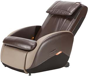 Best Massage Chairs For Home Use iJoy Active 2.0 Espresso - Consumer Files