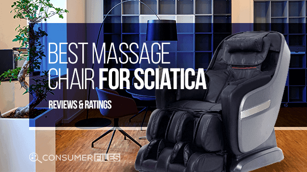 Best Massage Chair for Sciatica Reviews & Ratings 2018