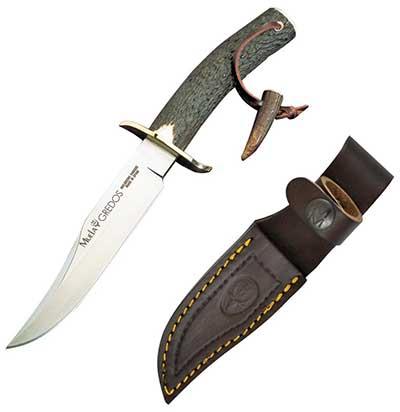 Muela Hunting Knives Muela Gredos