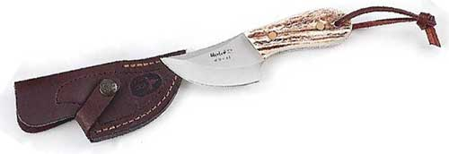 Muela Hunting knife - Muela Mouse