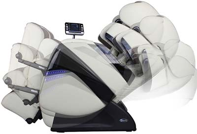 Osaki os 3d cyber pro massage chair review consumer files for 3d massager review