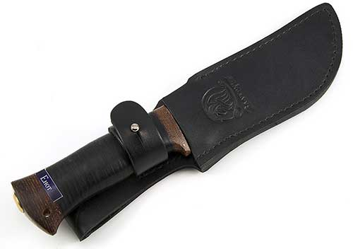 Russian Hunting Knife RACOON Hunting Knife Sheath - Consumer Files