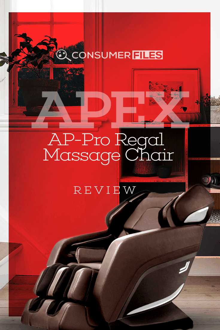 In this #Apex AP-Pro #Regal #massagechair review, get an in-depth look at the features, plus see how it compares to the #Osaki #OS3D Pro Cyber.