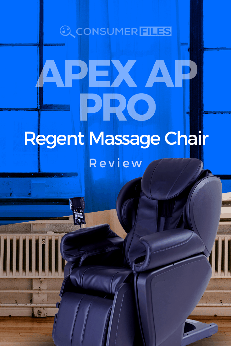 In this #Apex AP #ProRegent review, get an in-depth look at all of the features offered on this top-of-line #massagechair, plus see what it's missing.