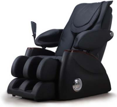 Fujita SMK8800 massage chair is an over-priced chair with some unique features