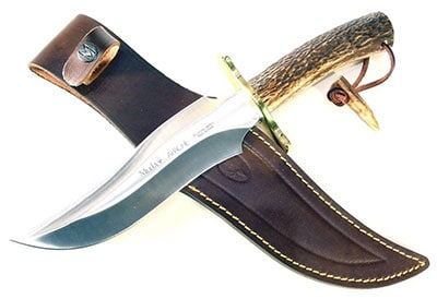 Muela Hunting Knives Muela Apache Knife