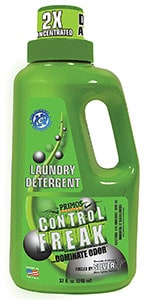 An Image of Control Freak Scent for What Is the Best Scent Cover