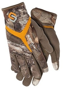An Image of ScentLok Gloves for What Is the Best Scent Cover