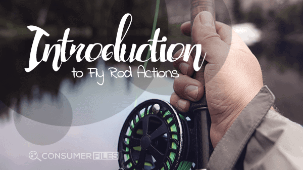 Introduction to Fly Rod Actions - Consumer Files