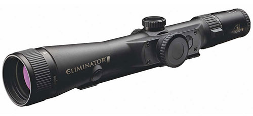 An Image of Burris 200116 Eliminator for Where Are Burris Scopes Made