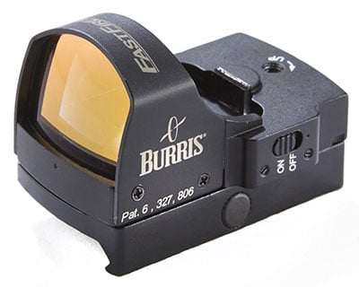 An Image of Burris FastFire Red Dot for Where Are Burris Scopes Made