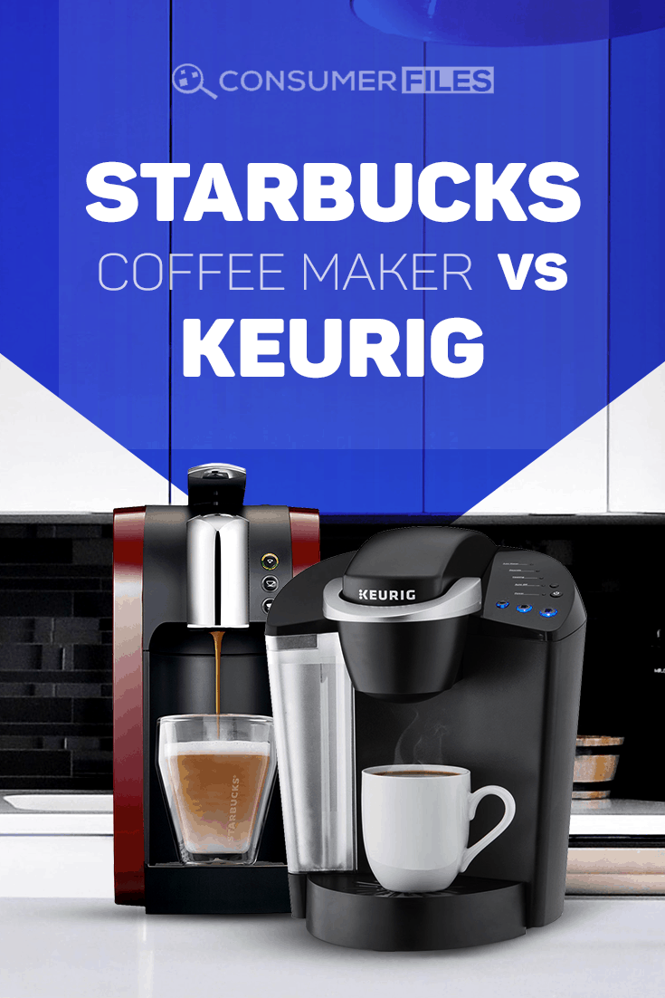 We take a look at the matchup of the Starbucks Coffee Maker vs Keurig, unraveling the mystery of which one is better to help give you all the info you need when deciding which one to buy. @Starbucks @Keurig