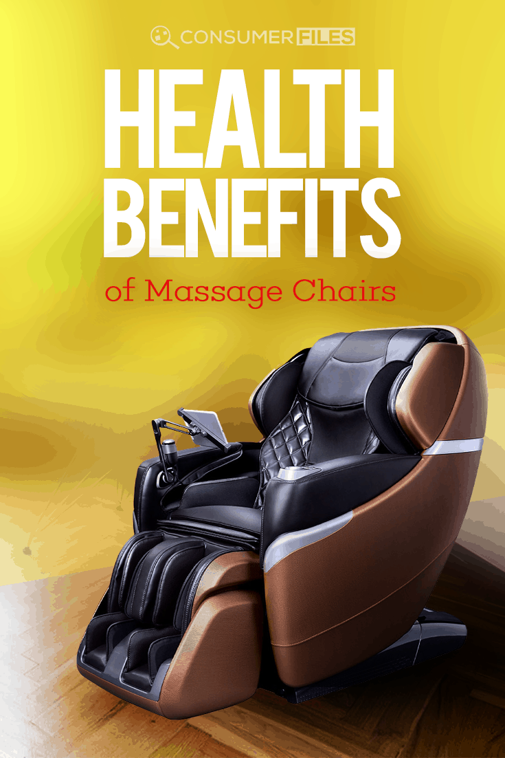 Are you still wondering about the health benefits of massage chairs and why many people keep using them? This article will explain it all.