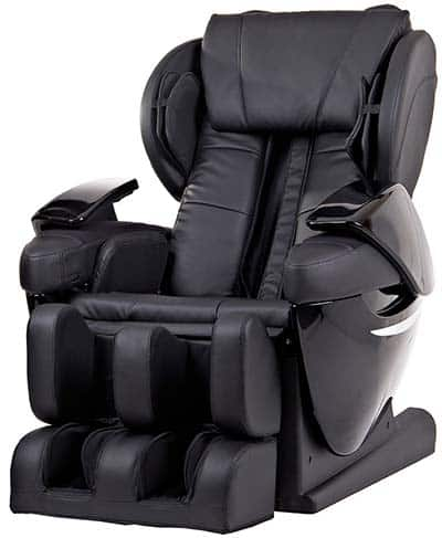 Fujita SMK82 massage chair has everything you need to enjoy a quality massage