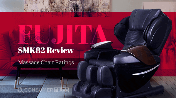 Fujita SMK82 Review – Massage Chair Ratings