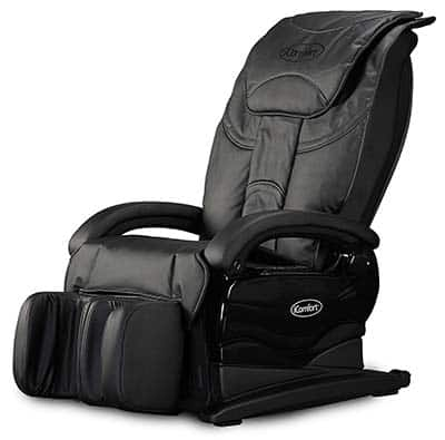 iComfort Massage Chair IC1115 excellent massage chair for those specifically need back roller massage