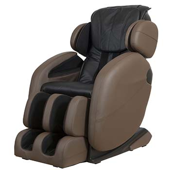 Kahuna LM6800 massage chair is the number one best seller on Amazon for Salon and Spa Chairs