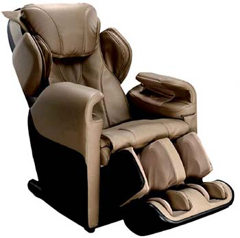 Fujita SMK92 offers full body air massage featuring 42 airbags