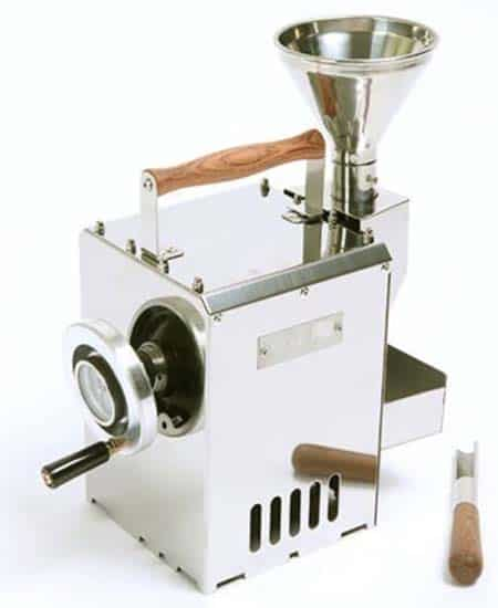 An image of Kaldi Home coffee roaster