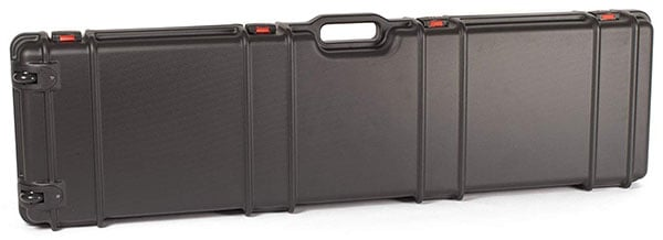 A Back View Image of Negrini 1640 DSR Rifle Case