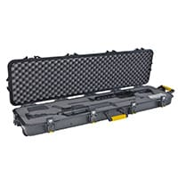 An Image of Plano Double for Airline Approved Rifle Case