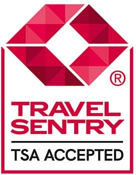 An Image of Travel Sentry - TSA Accepted