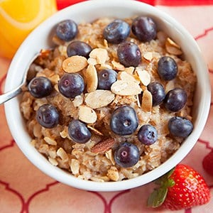 An Image of MultiGrain Cereal for Review of My Year of Eating Like the World Ended