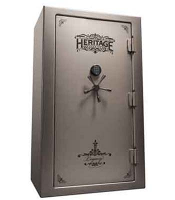 An image of Heritage Safe Company Legacy Series LX3966