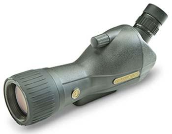 Black, New Ergonomic Design, Generous Eye Relief , Leupold SX-1 Ventana
