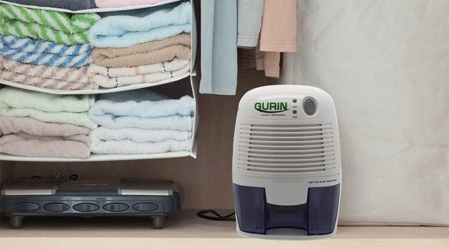 Air Dehumidifier Benefits