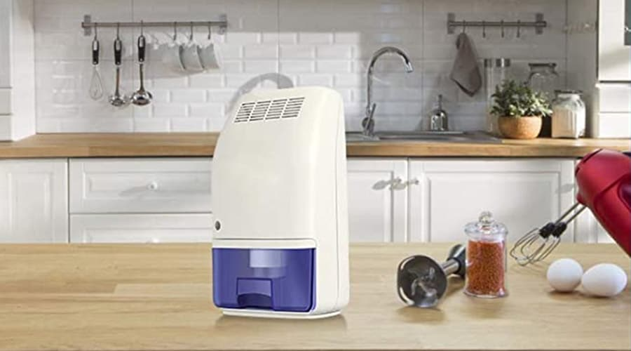Benefits of Dehumidifier in Home