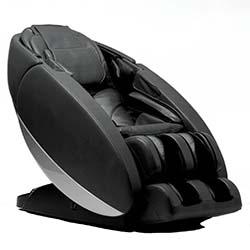 Grey Color Human Touch Novo XT2 Massage Chair