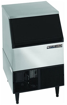 Self-Contained Ice Machine