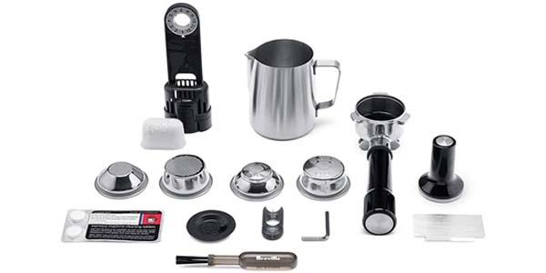 Breville Barista Express BES870XL Espresso Machine Kit