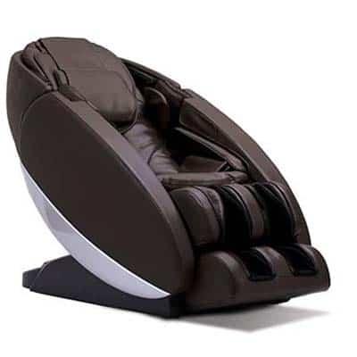 Human Touch Novo XT2 Massage Chair Brown