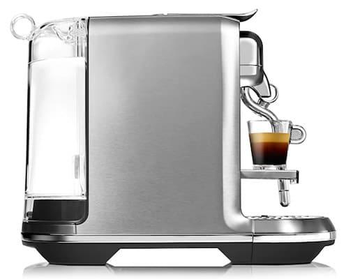 Nespresso Creatista Plus Water Tank