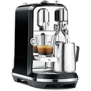 Creatista Single-Serve Espresso Rightfront