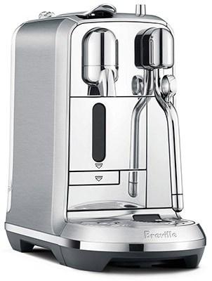 Breville Nespresso Creatista Plus Machine