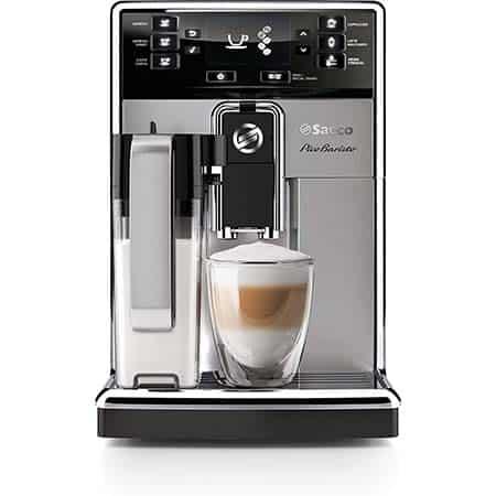 Superautomatic Espresso Machine