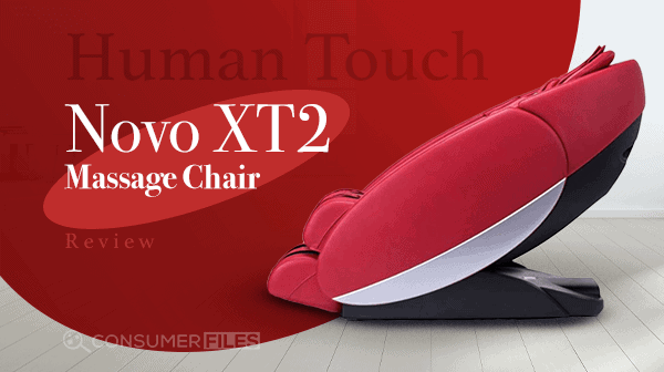 Red Human Touch Novo XT2